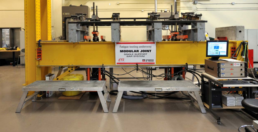 Goodco Z-Tech Publishes a Report on Fatigue Tests Performed on its Modular Joints