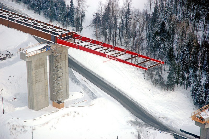 Case Study: Gilbert River Bridge