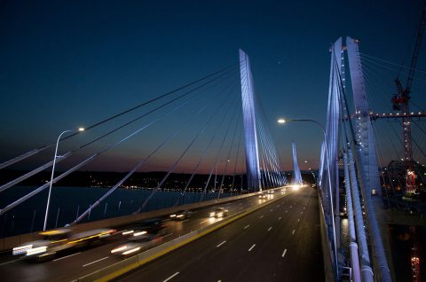 New Champlain Bridge Corridor Project