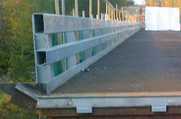 Congress Parkway Bridge