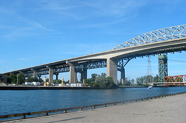 William R. Bennett Bridge