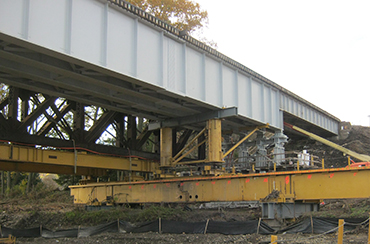 Black Creek/Black Creek Drive Bridges Widening