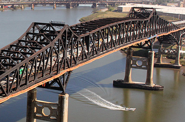 Pont Moses Wheeler