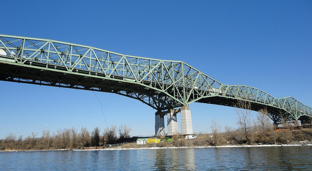 Goodco Z-Tech to Supply Structural Bearings and Expansion Joints for Rehabilitation Work to the Champlain and Jacques Cartier Bridges