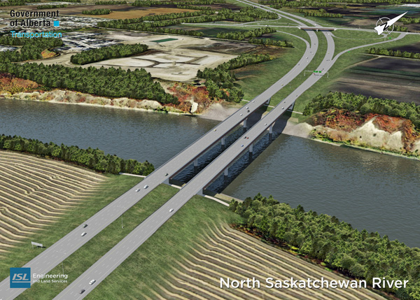 Structal-Bridges Lands Three Contracts in Quebec and Alberta