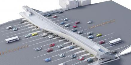 Canam-Bridges to Participate in the Reconstruction of the Robert F. Kennedy Bridge in New York City