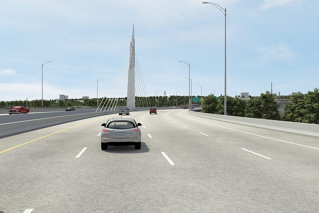Montage Saint-Laurent décroche deux contrats sur d'importants projets d'infrastructures à Montréal