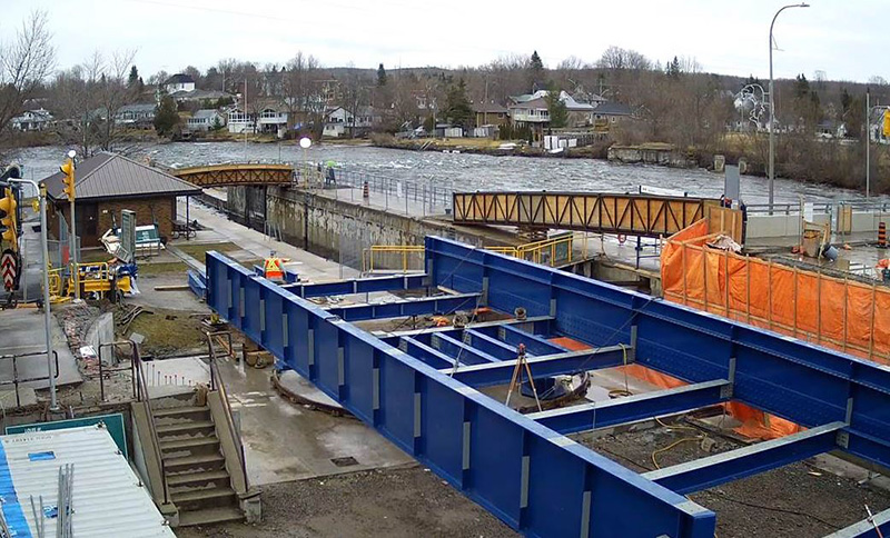 Case Study: Hastings Swing Bridge