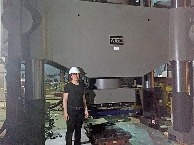 presse-verticale
