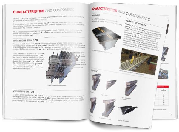 New Goodco Z-Tech Brochure: Modular Joints