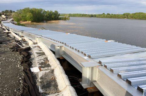 Projects - Canam-Bridges