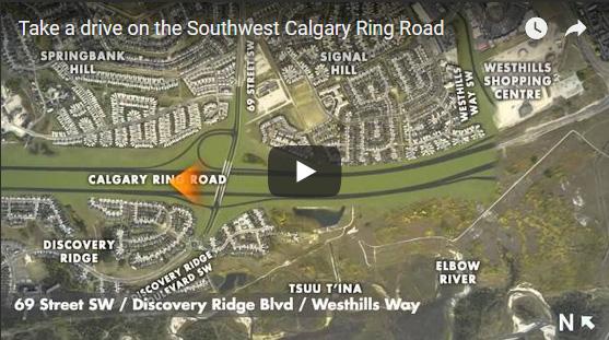 Des produits Goodco Z-Tech pour la construction de 43 ponts en Alberta