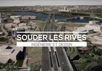 Websérie « Souder les rives » : visionnez la deuxième capsule