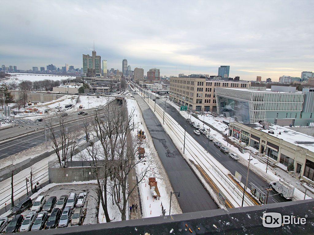 Suivi de projet : pont de l'avenue Commonwealth