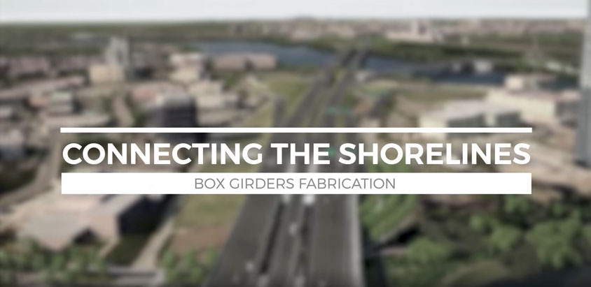 """Connecting the Shorelines"" : 3rd Webseries' Episode Available"