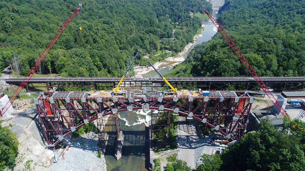 Un prix de l'ABCD pour Canam-ponts