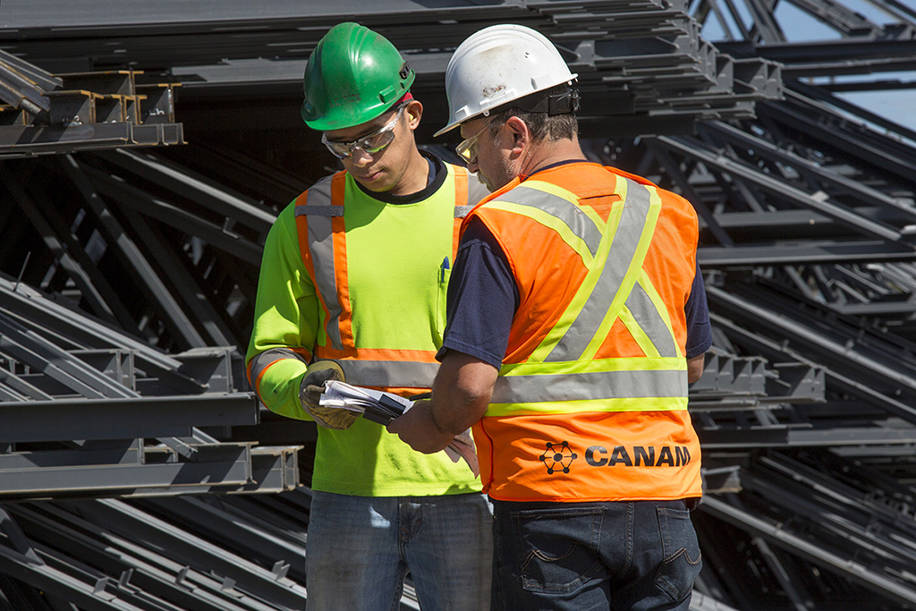 Canam Stands Out as a Trustworthy Company